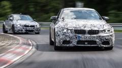 Futures BMW M3 et M4 Coupé : 430 chevaux annoncés