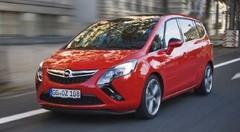 PSA va construire des Opel à Sochaux