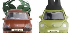 Malus auto : 8 000 euros pour un diesel consommant 7,54 l