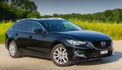 Essai Mazda 6 Sport Wagon : Break confirmé !