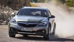 Essai Opel Insignia : Elle bonifie avec l'âge
