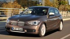 BMW Série 1 : une variante tricorps prévue pour 2017