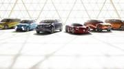 Automobile : le marché se redresse enfin avec +3,4% en septembre