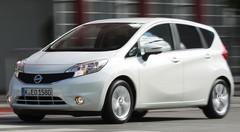 Essai Nissan Note 1.5 dCi 90 Connect Edition : Puces en stock