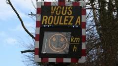 Vers une limitation à 80km/h sur les routes nationales !