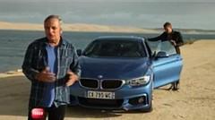 Emission Turbo : BMW Série 4, Initiale Paris, 50 ans Porsche 911