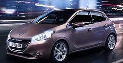 La Peugeot 208 essence descend à 95 g/km de CO2