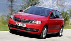 Essai Skoda Rapid Spaceback Rapid Spaceback : la Skoda qui va à l'essentiel