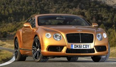 Essai Bentley Continental GT V8 : Fat Bertha au régime