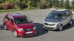 Essai Nouvelle Dacia Logan MCV (2013) : mieux que le Lodgy ? Le match !