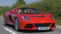 Essai Lotus Exige S Roadster : Tempête en direct
