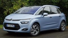 Essai Citroën C4 Picasso HDi 90 ch : petit moteur pas ridicule, mais
