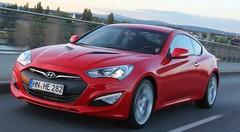 Hyundai retire ses Genesis et Veloster 140 ch du marché