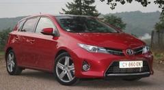 Essai Toyota Auris D-4D 124 : une compacte normale