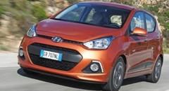 Hyundai i10 : une coréenne débridée