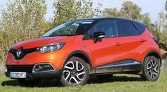 Essai Renault Captur TCe 90 : liberté conditionnelle