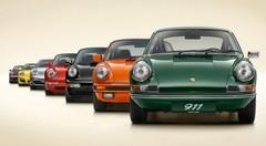 Porsche 911: guide des modèles