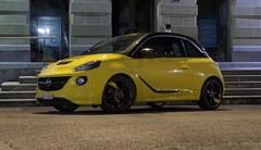 Essai Opel Adam: conçue pour Eve ?