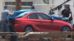 BMW Série 2 Coupé : Rendez-vous fixé