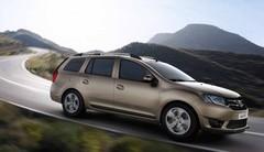 Essai Dacia Logan MCV : La vedette prolétaire !