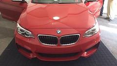 BMW Série 2 Coupé : premières photos en fuite !