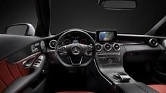 Premières infos sur la Mercedes Classe C