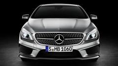 Mercedes prévoit une CLA Shooting Brake pour 2015