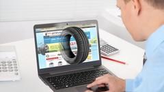 Guerre des prix : les pneus pas chers s'achètent online sur Internet