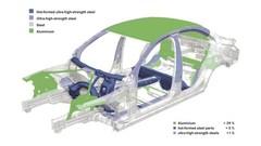 Mercedes : nouveaux détails sur la future Classe C