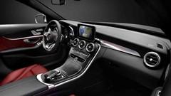 Nouvelle Mercedes Classe C : voici l'intérieur