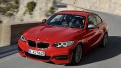 BMW Série 2 : premières photos officielles !