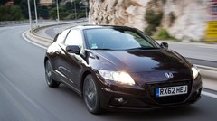Honda : l'Insight et le CR-Z stoppés en Europe ?