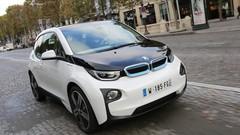 Essai BMW i3 Urban Life 2014 : Le point sur le i