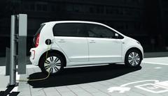 Volkswagen e-up! : ouverture des commandes