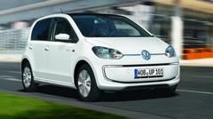 Volkswagen e-up! 2013 : l'électrique à 19.650 euros, bonus déduit