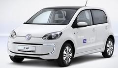 La Volkswagen e-Up! disponible à la commande en France à partir de 25 990 euros