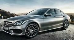 Mercedes Classe C 2014 : Changement d'heure imprévu
