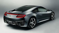 Future Honda NSX: l'expérience d'une Ferrari 458 au prix d'une Porsche 911