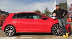 """Essai Volkswagen Golf GTI Performance par Soheil Ayari : """"pas un tempérament de vraie GTI"""""""