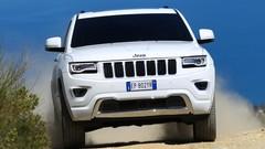 Essai Jeep Grand Cherokee 3.0 V6 CRD Summit : Boîte à rêves