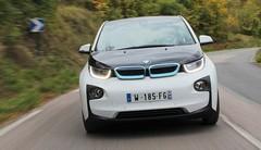 Essai BMW i3 : Sans limite, plus d'angoisse !