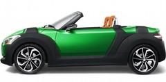 Daihatsu réinvente une nouvelle fois la Copen