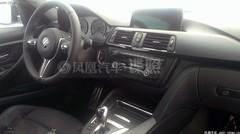 Bienvenue à bord de la BMW M3