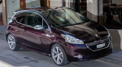 Essai Peugeot 208 XY : Glam, chic and juicy