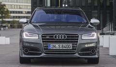 Essai Audi S8 restylée : Matrix Reloaded