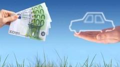 Automobile : l'État essore ce qui reste du bonus