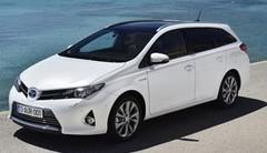 Nouveau bonus écolo pour véhicules hybrides