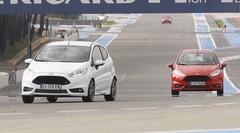 Essai Ford Fiesta ST et Caterham 1.0 EcoBoost
