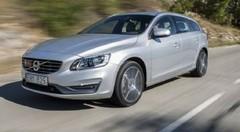 Essai Volvo V60 : À l'heure des économies d'énergie