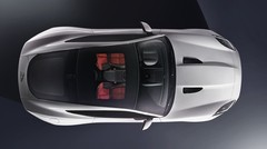Jaguar F-Type Coupé : présentation imminente